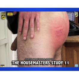 The Housemasters Study 11 4K
