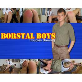 Borstal Boys 'Troubles Brewing' HD1080P