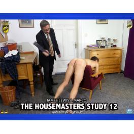 The Housemasters Study 12