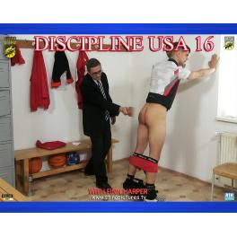 Discipline USA 16 HD