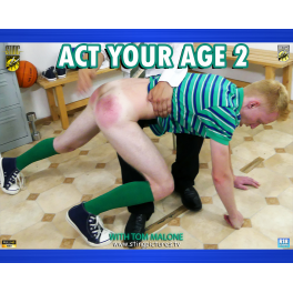 Act Your Age 2 HD