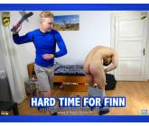 Hard Time For Finn HD