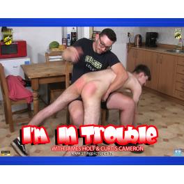I'm In Trouble HD