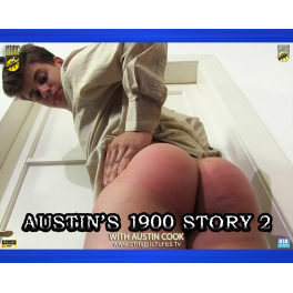 Austin's 1900 Story 2