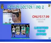 Doctor Doctor 1 & 2 SPECIAL OFFER