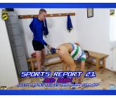Sports Report Red Book HD