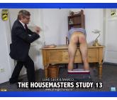 The Housemasters Study 13 HD