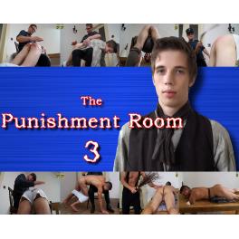 The Punishment Room 3 HD 1080P
