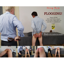 Flogging HD 1080P