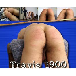 Travis 1900 HD 1080P
