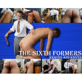 The Sixth Formers Knaves & Knives HD 720P