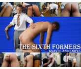 The Sixth Formers Knaves & Knives HD 1080P