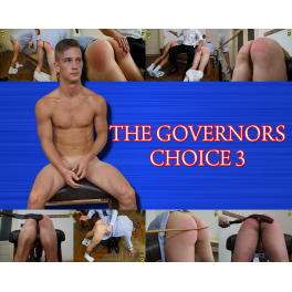 The Governors Choice 3