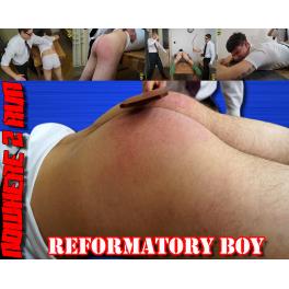 Nowhere 2 Run Reformatory Boy