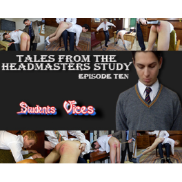 Tales From The Headmasters Study 10 HD