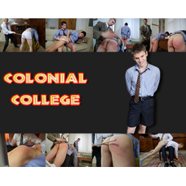 Colonial College HD
