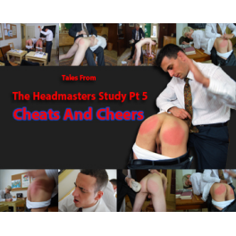 Tales From The Headmaster 5