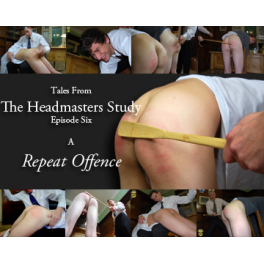 Tales From The Headmaster 6
