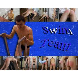 Swim Team HD 1080P