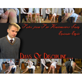 Tales From The Headmaster 8
