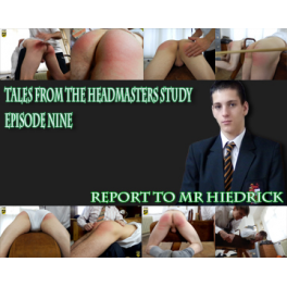 Tales From The Headmaster 9