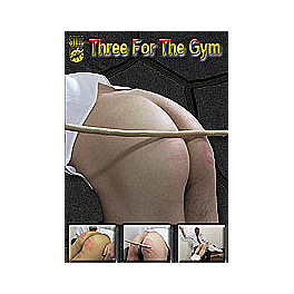 Three For The Gym