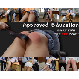 Approved Education Part Five Standard