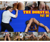 The Borstal Part One HD 1080P