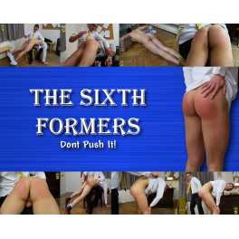 The Sixth Formers Dont Push It! HD 1080P