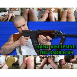 Army Discipline The Barracks HD 1080P