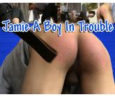 Jamie A Boy In Trouble HD 1080P