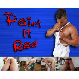 Paint It Red HD 1080P